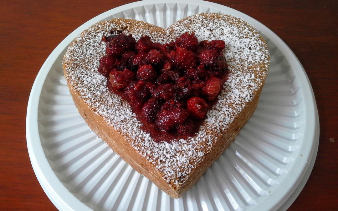 Tortas de Frutas